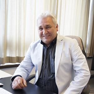 Peter Wegmann