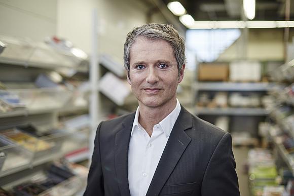 Manfred Baur