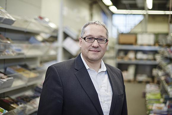 Jürgen Unseld